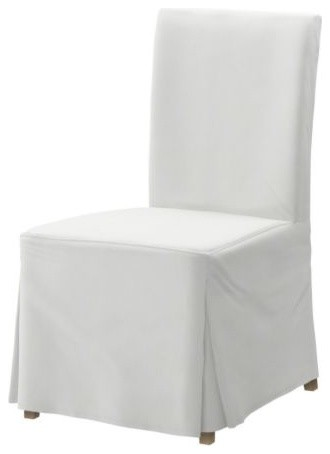 Henriksdal Chair - Blekinge White, Birch traditional chairs