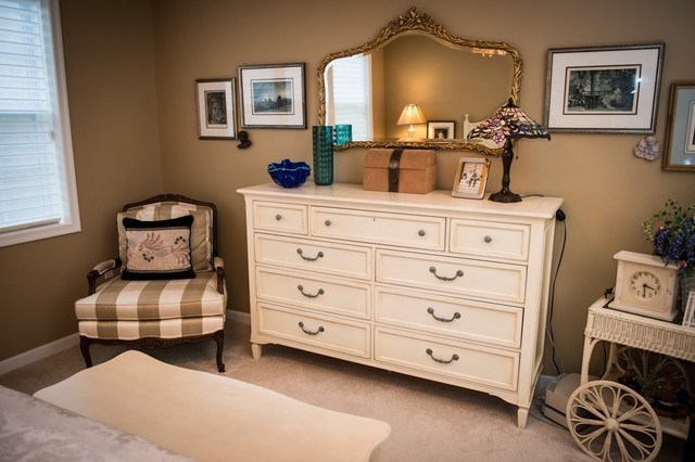 Wanaque Client contemporary-bedroom