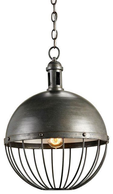 Curated Collections: Pendant Lights eclectic-pendant-lighting