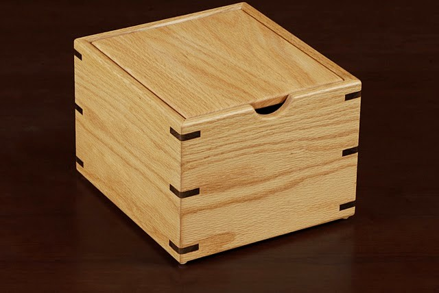 Recipe Boxes home-decor