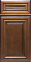 CHESTNUT PILLOW / Assembled Kitchen Cabinets kitchen-cabinetry