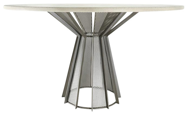 James De Wulf - Harvest Dining Table modern-dining-tables