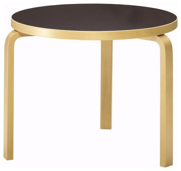 Artek Table modern-side-tables-and-end-tables