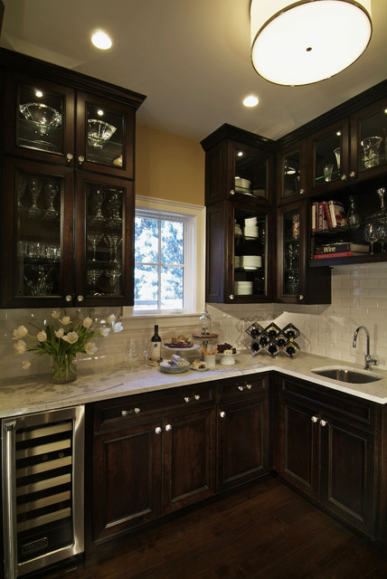 East Coast Traditional Traditional Kitchen Denver Kitchens