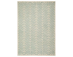 Martha Stewart Rugs, MSR3612C Silver modern rugs