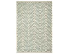 Martha Stewart Rugs, MSR3612C Silver modern-rugs