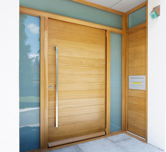 Urbanfront Parma Contemporary Front Doors London