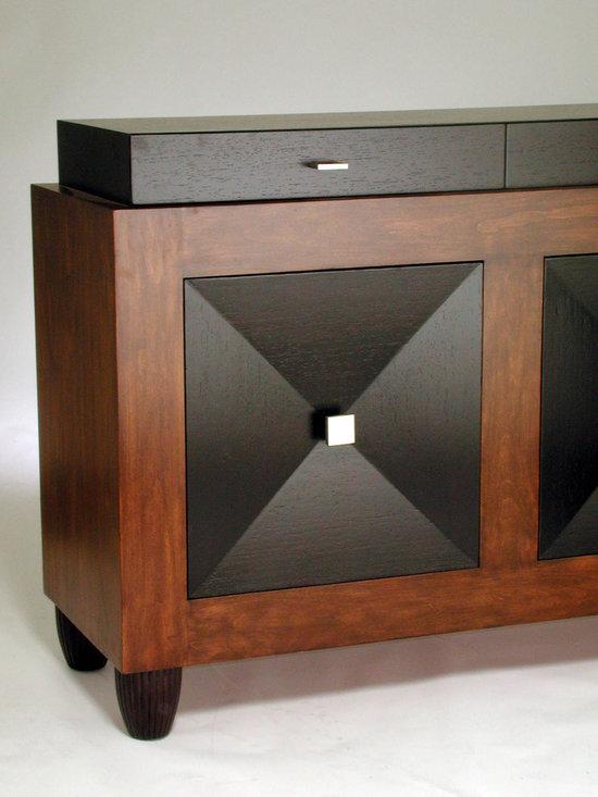 Brian Carlson Designs -