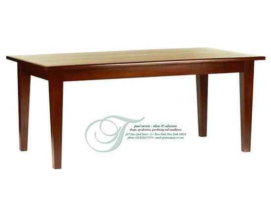 Period Furniture -