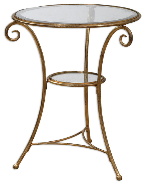 Maia Accent Table traditional-side-tables-and-end-tables