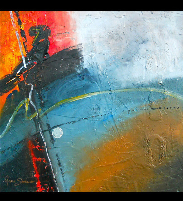 Large Original Abstract Modern Contemporary Art. One of a kind Paintings