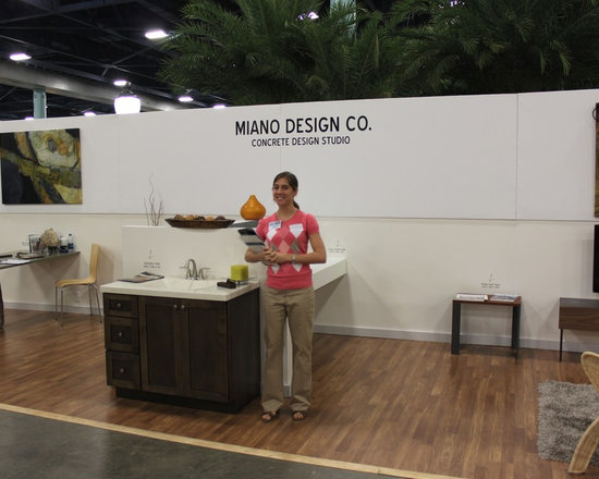 Miami Home and Remodeling Show 2012 -