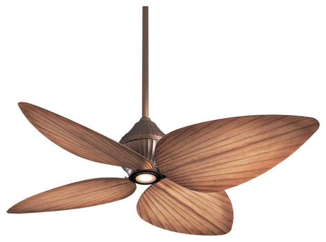 Minka Aire Gauguin Ceiling Fan contemporary-ceiling-fans