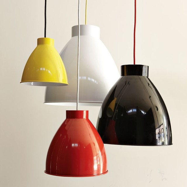 Industrial Pendant Light 640 x 640