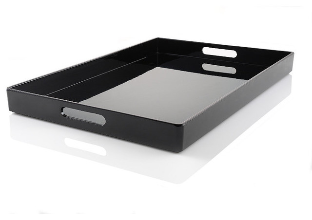 Contemporary Serving Trays by Teavana