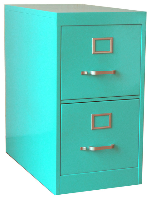 Filing Cabinets - Industrial - Filing Cabinets - los angeles - by Style De Vie