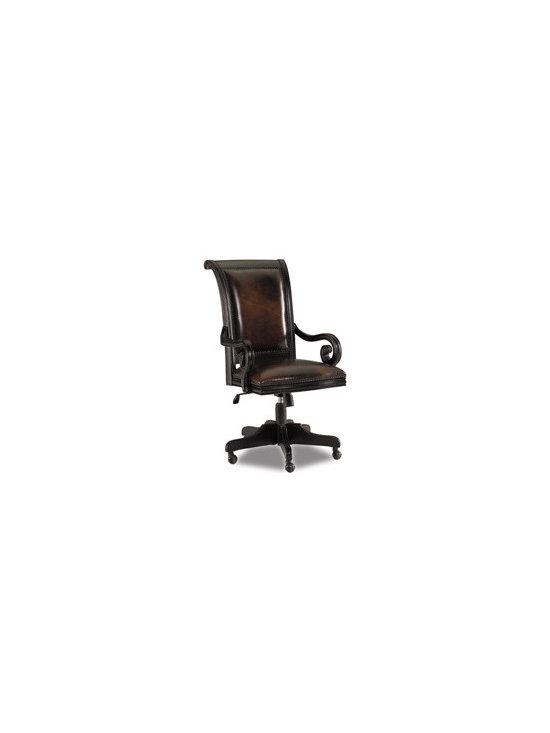 Tilt Swivel Chair- Telluride - Tilt Swivel Chair