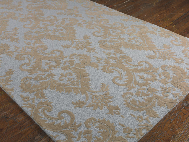New Arrivals DECEMBER Charlotte & Ivy traditional-rugs