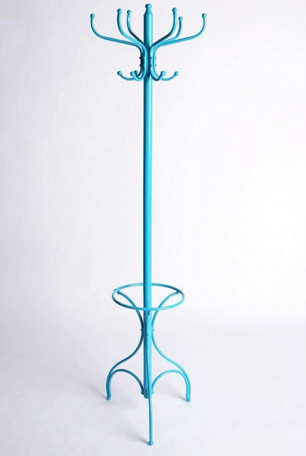 Coming and Going Coat Rack modern-coatracks-and-umbrella-stands