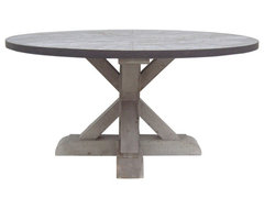 round 60 inch dining table