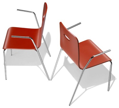 Gulp Armchair modern-armchairs-and-accent-chairs