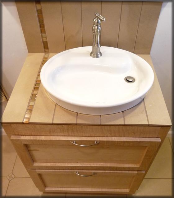 Custom Furniture contemporary-bathroom-vanities-and-sink-consoles