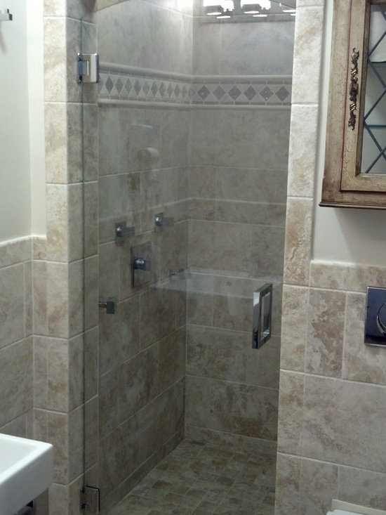 Shower Doors - Adam Rattay