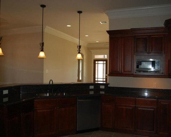 Travis Buquet Home Builders-Houma - Rio Salado Family