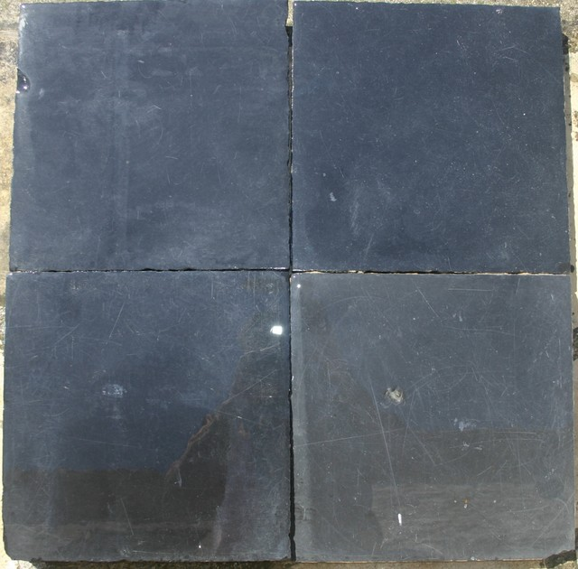 Belgium bluestone eclectic wall and floor tile new for Bluestone flooring