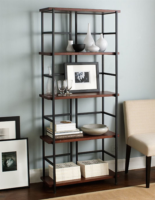 New Tag Home Furnishings contemporary-storage-units-and-cabinets