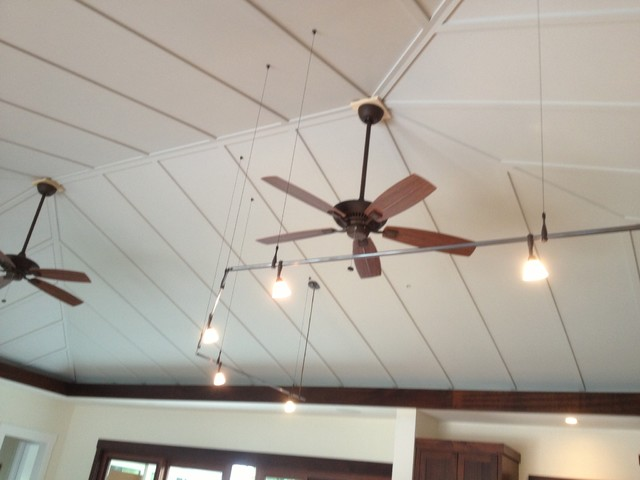Schock Electric 7 2013 Beach Style Ceiling Fans
