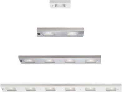 Premier Line Voltage Xenon Light Bars by WAC Lighting - bathroom