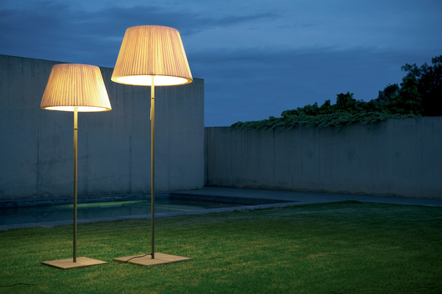 TXL Outdoor - Floor Lamp | Marset contemporary-outdoor-lighting
