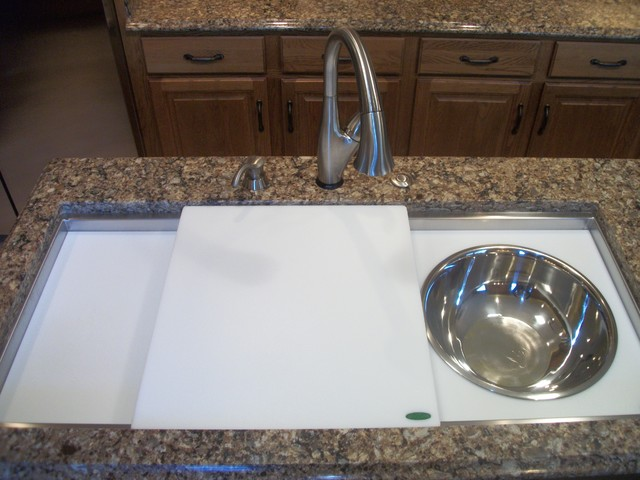 Kitchen remodel with galley sink wellington oh for The galley sink price