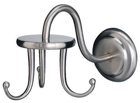 LILLHOLMEN Triple hook modern-towel-bars-and-hooks
