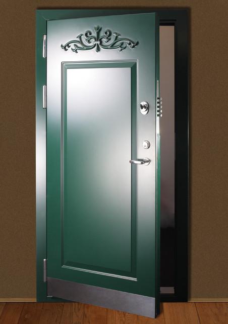 Standard designs contemporary-front-doors