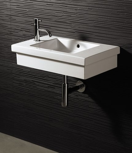 Bissonnet 360551 Polished Chrome Cromo Cromo Clicker Drain Assembly contemporary-bathroom-vanities-and-sink-consoles