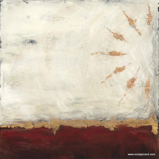 Sonja Picard's Fine Art contemporary-artwork