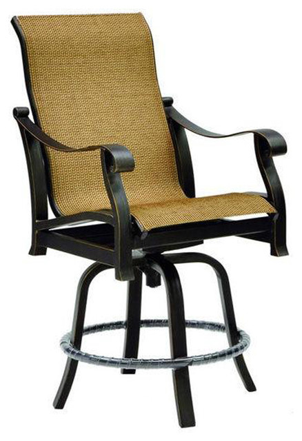 Castelle Outdoor Furniture - Pride Family Brand traditional-outdoor-chairs