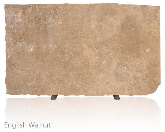 AG&M Marble - English Walnut