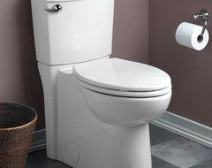 American Standard Concealed Flowise Trapway Cadet 3 El Toilet toilets