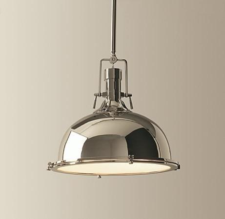 Harmon Pendant contemporary-pendant-lighting