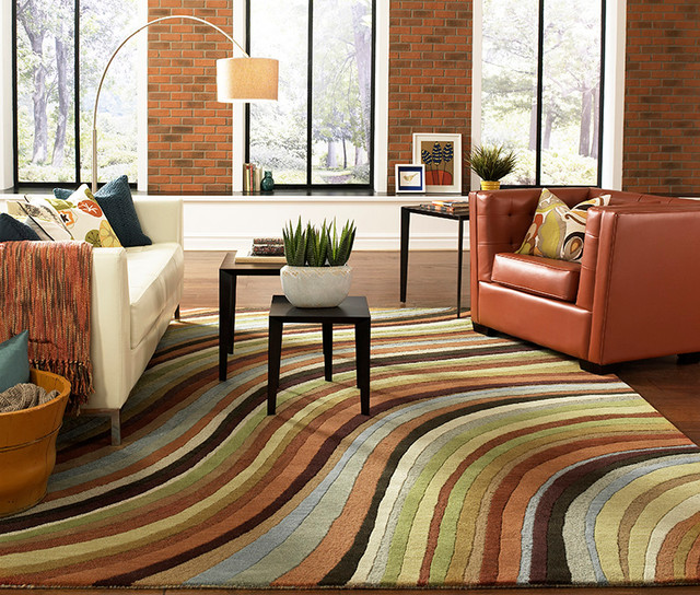 Living room rugs home decorating ideas for Living room rug ideas
