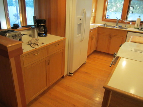 Kitchen Cabinets: Replace, Reface, Refinish, or Paint