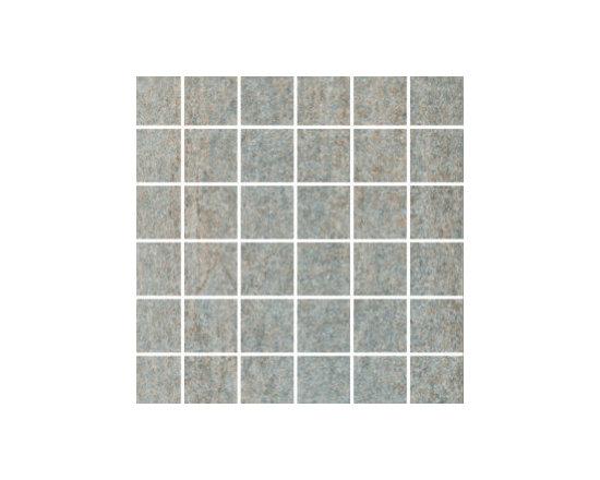 Quartzite Collection Lime 2x2 Mosaic -