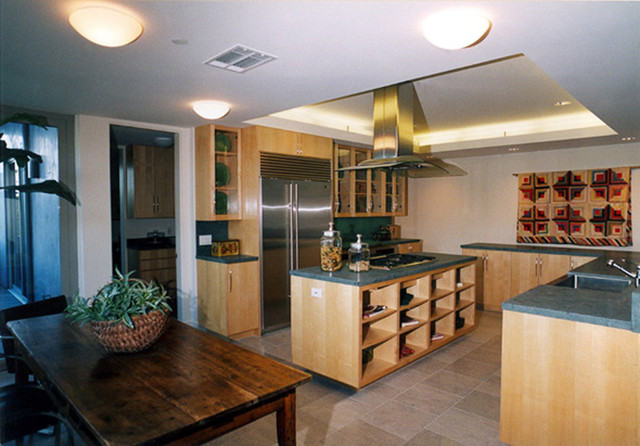 Project Photo contemporary kitchen