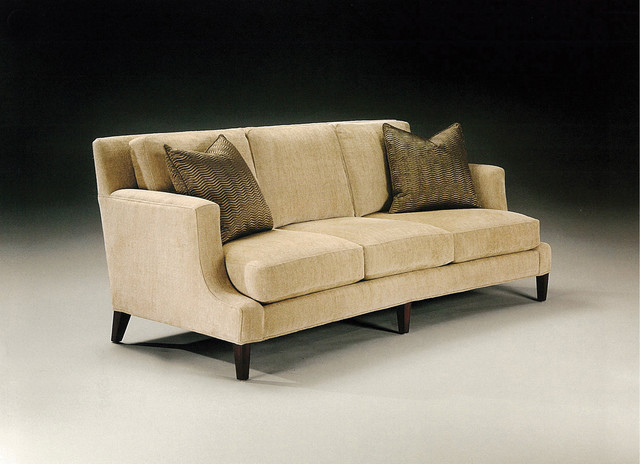 Hugo Sofa from Thayer Coggin contemporary-sofas