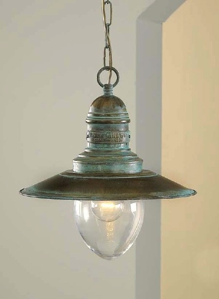 Fredeco Nautical Pendant mediterranean pendant lighting