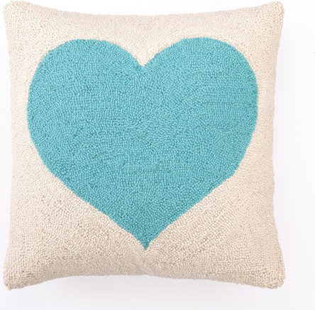 Contemporary Pillows by The Well Appointed House