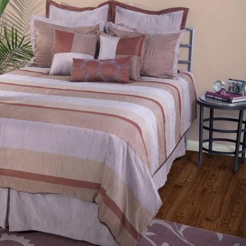Rizzy Rugs Manhattan Duvet Set traditional-duvet-covers